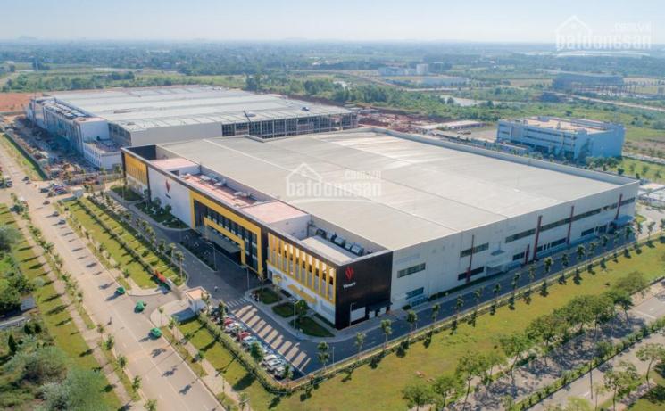 Cần bán 10,000 m2 đất TMDV gần VSIP Nghệ An, làm kho xưởng, văn phòng ảnh 0