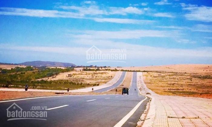 Bán 3,2 sào 2 mặt tiền đường đôi Hoà Thắng - Hoà Phú và đường sỏi view Full Bàu Trắng giá ĐT ảnh 0