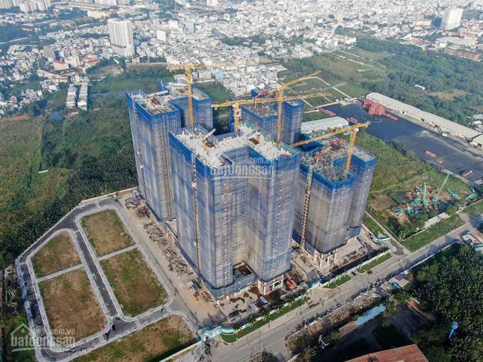 Bán căn hộ Q7 Saigon Riverside Complex 1PN + cuối năm nhận nhà ảnh 0
