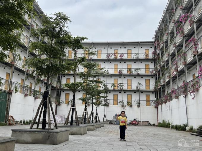Bán tòa nhà khu nhà ở KCN Đồng Văn, Hà Nam: 2018m2, đã có công trình xây dựng. 100 tỷ TL ảnh 0