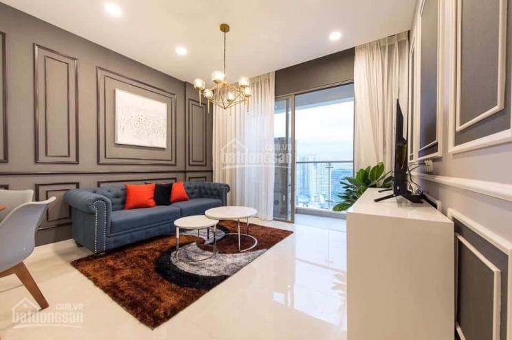 Bán gấp căn hộ Carillon 7, Quận Tân Phú, 76m2, 2PN, view ĐN, giá bán: 2.4tỷ, LH Công 0903 833 234 ảnh 0