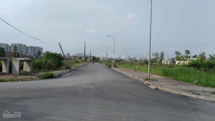 Bán đất đấu giá Phú Lương, 2 mặt tiền, vị trí đẹp, 87.5m2, 62 tr/m2 ảnh 0