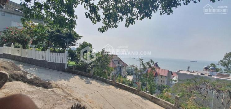 Bán đất nghỉ dưỡng khu biệt thự đồi sứ đẳng cấp Phường 1, trung tâm Vũng Tàu, 410m2, chỉ 23 tỷ TL ảnh 0