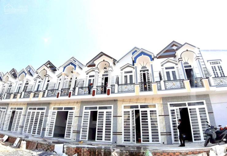 Bán nhà Nguyễn Văn Bứa, thoáng mát có sổ hồng riêng ảnh 0
