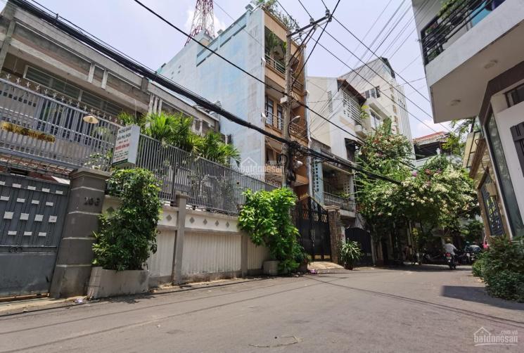 Bán nhà HXT chợ Lăng Nguyễn Thanh Tuyền, P2, Tân Bình, 3.4x12m, nhà xây ở, mới kiên cố, 7,8 tỷ ảnh 0
