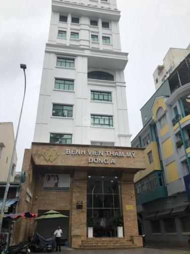 Bán nhà MT Châu Văn Liêm, Q5 (DT 9.6m x 16m) nhà 3 tầng HĐT 150tr/th giá bán 43 tỷ. LH 0937099204 ảnh 0