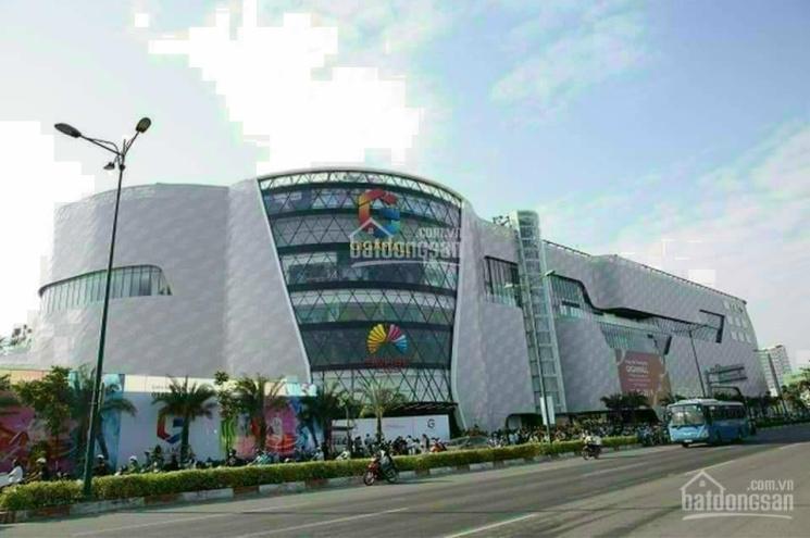Cho thuê nhà VP cách Giga Mall Phạm Văn Đồng 200m ảnh 0