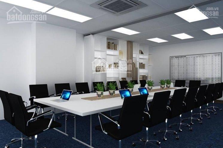 Bán sàn văn phòng tại Royal City đầy đủ đồ văn phòng bàn giao ngay vị trí trung tâm ảnh 0