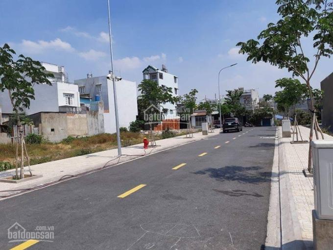 Bán gấp vị trí hot ngay sau trung tâm Vivo City, MT Lê Văn Lương, Q7, có sổ giá ưu đãi liên hệ ngay ảnh 0