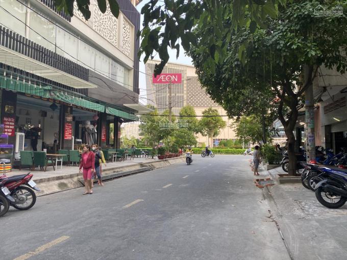 Đất góc 2 mặt tiền đường 26 Tên Lửa, kế Aeon Mall, DT 8x20m, giá 18.9 tỷ. LH 0906.88.75.66 ảnh 0