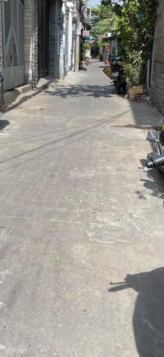 Bán nhà hẻm xe hơi cách đường 3 Tháng 2 20m, giao đường Cao Thắng, Quận 10, 38m2 giá 4,55 tỷ ảnh 0