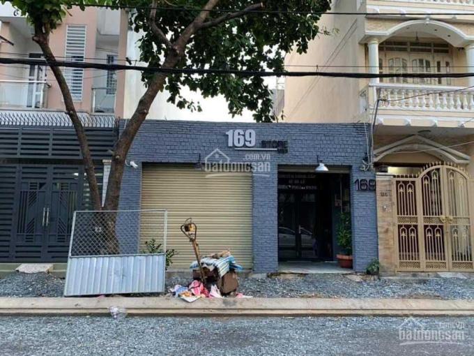 Mặt tiền đường Lê Niệm, Phường Phú Thạnh, Quận Tân Phú, DT: 7x18m cấp 4, giá 15.2 tỷ ảnh 0