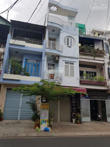 Bán nhà mặt tiền đường Nguyễn Văn Săng, P. Tân Sơn Nhì, 4x14, 3 lầu, đường 16m. Giá 11,6 tỷ ảnh 0