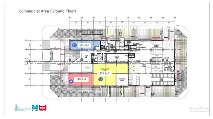 Cần bán căn hộ, dự án Waterina Suites, giá gốc CĐT. LH: 0907218451 ảnh 0