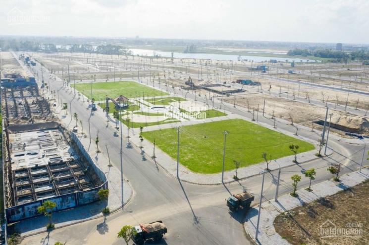Bán đất nền ven sông Cổ Cò - Phía nam Đà Nẵng, giá gốc CĐT, BQLDA: 0935115425 ảnh 0