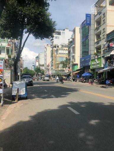 Bán nhà MT nội bộ đường xe hơi Cao Thắng, Phường 12, Quận 10, TPHCM, 150m2, 155tr/m2 - 0903661158 ảnh 0