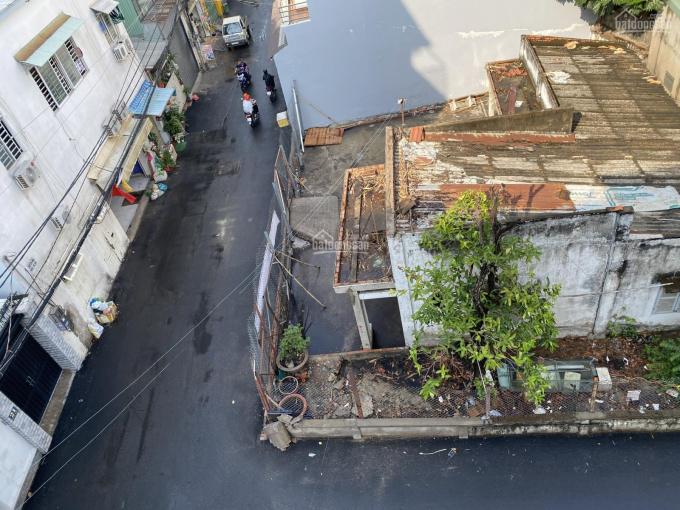 Cho thuê đất Thảo Điền, góc 2 mặt tiền đường giá 60tr/tháng ảnh 0