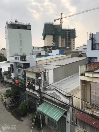 Nhà cấp 4, gác suốt HXH tới cửa, 1 trục Phạm Văn Bạch, P15, TB - 0937843773 ảnh 0