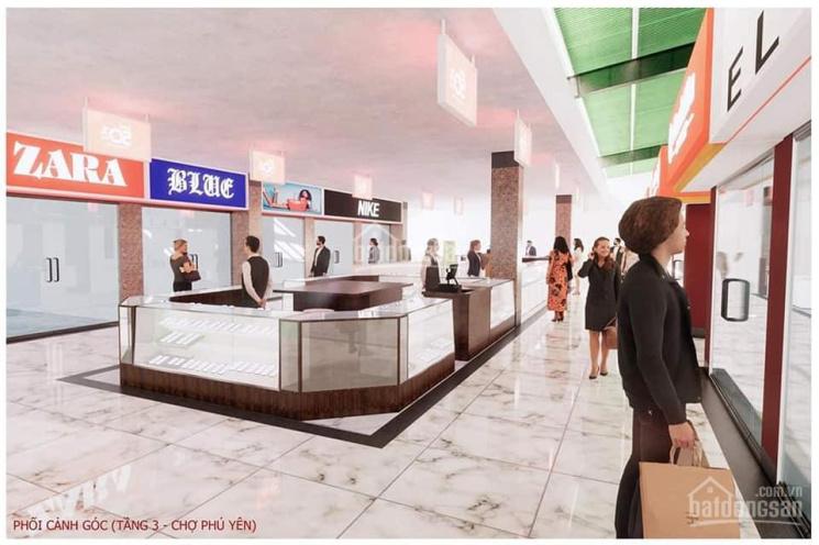 Chính thức mở bán đợt 2 chợ Phú Yên 0972709943 ảnh 0