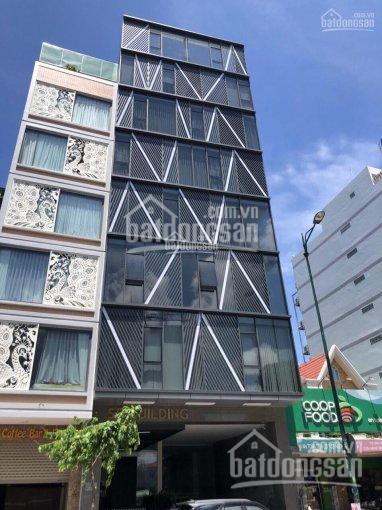 Bán mặt tiền Nguyễn Văn Cừ, P. Cầu Kho Q.1  7 tầng thang máy, nội thất cao cấp giá chỉ 30 tỷ ảnh 0