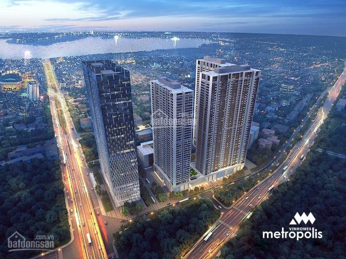 Cần bán căn hộ Duplex tổng diện tích sử dụng hơn 308m2, tại Vinhomes 29 Liễu Giai ảnh 0