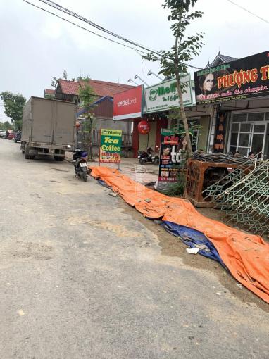 Bán lô đất kinh doanh cực đẹp. TT Tam Sơn, Sông Lô, Vĩnh Phúc ảnh 0