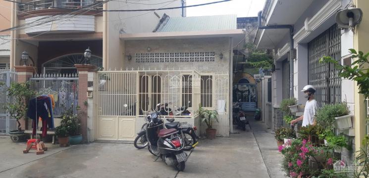 Cho thuê dài hạn nhà hẻm đường Trần Hưng Đạo - Quận 1 - 68m2 ảnh 0