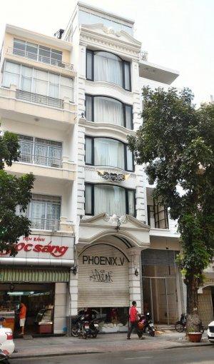 Cho thuê nhà mặt tiền 148 Đinh Tiên Hoàng, DT: 250m2 trệt 4 lầu. Giá 55tr Call: Trang 0934004228 ảnh 0