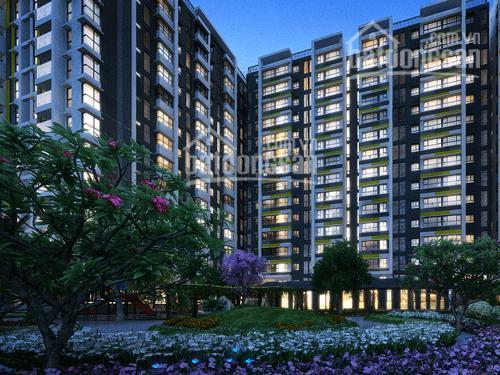 Duy nhất 1 căn góc, chung cư Flora Anh Đào, vị trí tầng 10 view đẹp, sổ hồng riêng, DT 68m2, 2.2 tỷ ảnh 0