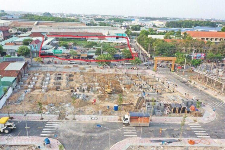 Cần bán gấp lô đất 4,7 nghìn m2 đường 22 Tháng 12 Thuận Giao ảnh 0