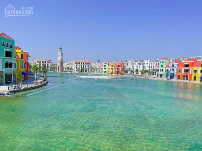 Bán Shophosue Grand World Phú Quốc view trực diện sông Venice ký HD trực tiếp CDT ảnh 0