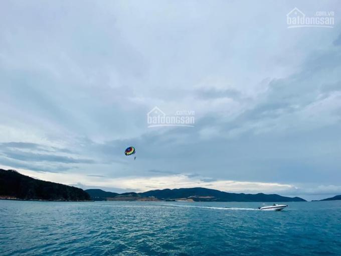 Bán đất đảo Nha Trang thích hợp xây khu nghỉ dưỡng, khách sạn, resort... Diện tích 14.000m2 ảnh 0