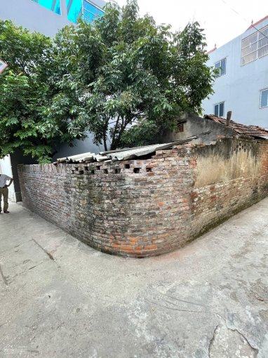 Bán 40m2 đất ở tại xã An Thượng, Hoài Đức, HN ảnh 0