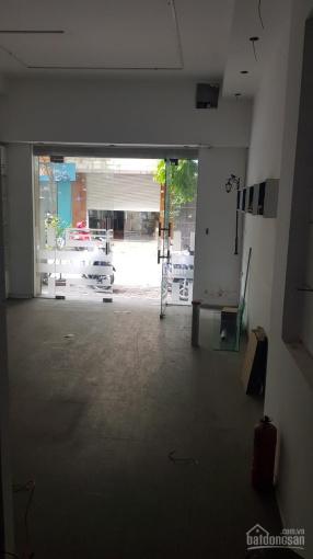 Cho thuê liền kề Văn Phú 90m2, 4 tầng, 16tr ô tô vào nhà ảnh 0
