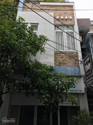Chính chủ bán nhà 3 tầng K125 Ngô Gia Tự, P. Hải Châu 1, Quận Hải Châu. LH: 0935207779 ảnh 0