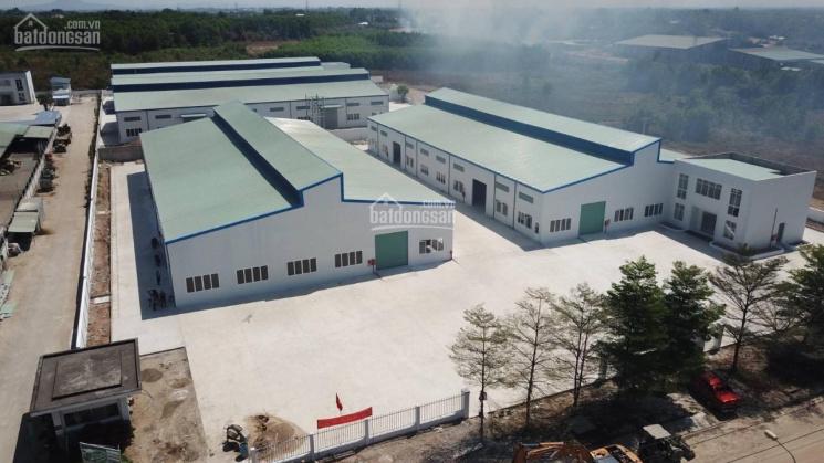 Cho thuê nhà xưởng mới xây tại Trảng Bom, Đồng Nai, diện tích đa dạng, vị trí thuận lợi ảnh 0