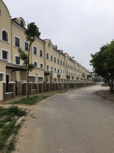 Chính chủ gửi bán Shophouse khu TT15 Nam An Khánh, xây thô hướng Đông ảnh 0
