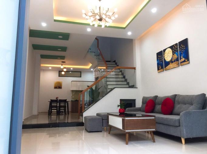 Bán rẻ nhà kiệt 3 tầng mới Q. Hải Châu gần biển - 0901148603 ảnh 0