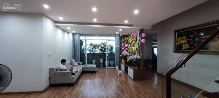 Ngã Tư Sở - còn duy nhất căn duplex 190m2, 3pn 3vs, ban công ĐN, giá tốt nhất khu vực 0984994111 ảnh 0