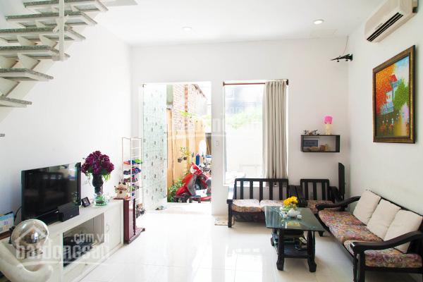Nhà rộng giá mềm: 70m2 Thích Quảng Đức, Phú Nhuận Chỉ 4 tỷ 8 ảnh 0