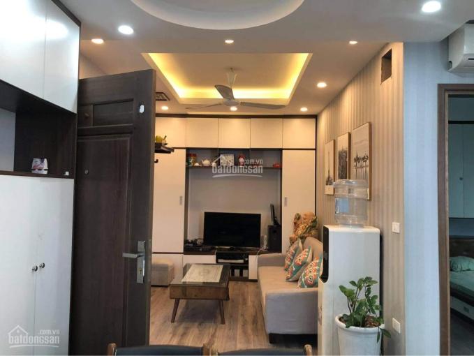 Cần bán gấp căn góc 50m2, full đồ đẹp luxury tại HH2B Linh Đàm ảnh 0