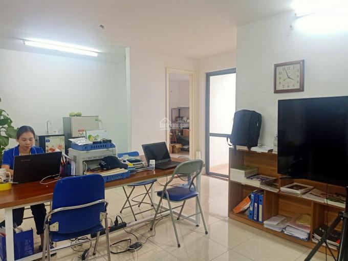 Bán căn hộ Bắc Rice City Linh Đàm - Căn 2 ngủ đẹp - Nguyên bản - Tầng đẹp - Sổ CC 63m2 - 1.49 tỷ ảnh 0