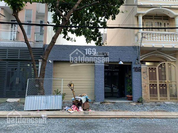 Bán nhà mặt tiền đường Lê Niệm, 7mx18m, giá 14.7 tỷ, P. Phú Thạnh, Q Tân Phú ảnh 0