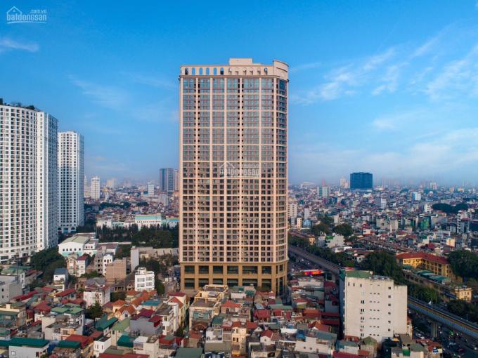 Cần bán chung cư cao cấp Ngã Tư Sở full nội thất nhà mới 100% nhận nhà ở ngay cạnh Royal City 4,5tỷ ảnh 0