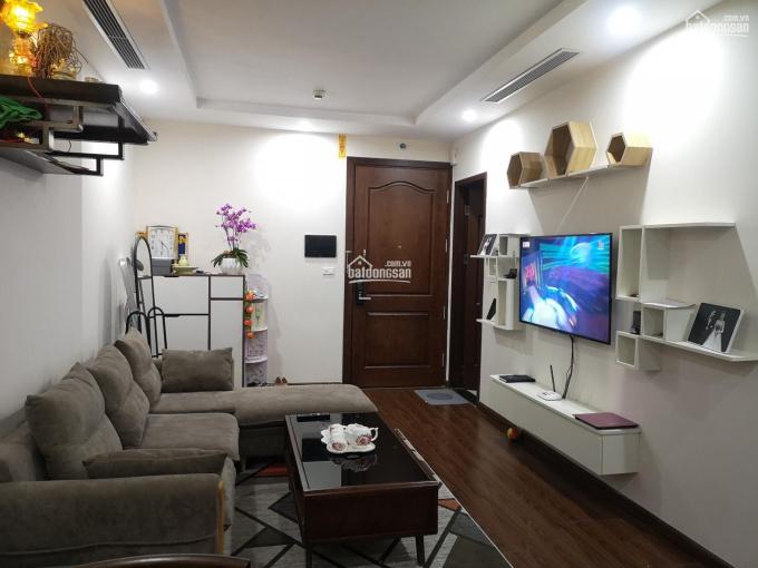 Cần bán lại căn hộ 69m2, 2PN, 2VS, view nội khu thoáng mát dự án Roman Plaza lh: 0977.126.839 ảnh 0