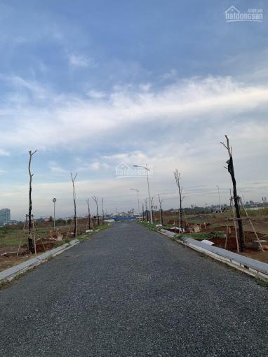 Booking đất nền ven sông vip nhất dự án Jamona Tân Vạn, Cù Lao Tân Vạn, Biên Hòa, Đồng Nai, giá CĐT ảnh 0
