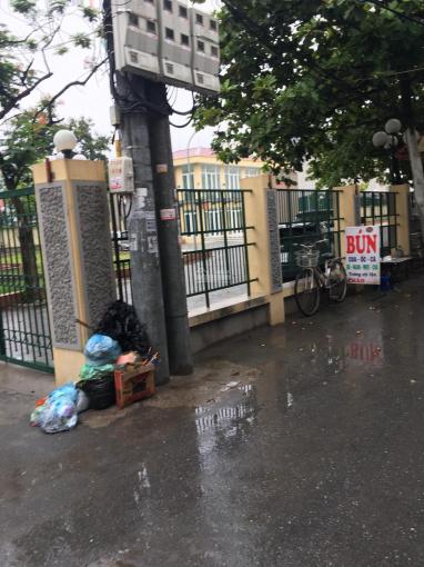 Chính chủ bán lô đất mặt ngõ thông, thoáng tại Thanh Lãm, Phú Lãm, 36,6m2, sổ đỏ chính chủ ảnh 0