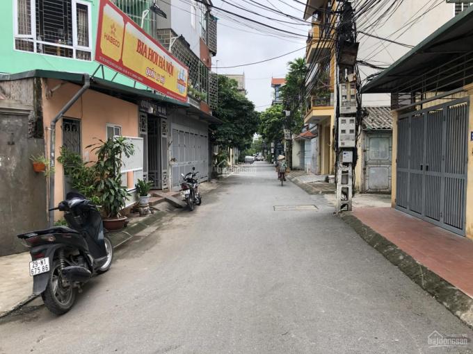 Chính chủ cần bán gấp mảnh đất 50m2 tại Giao Tất A, xã Kim Sơn, Gia Lâm, Hà Nội ảnh 0