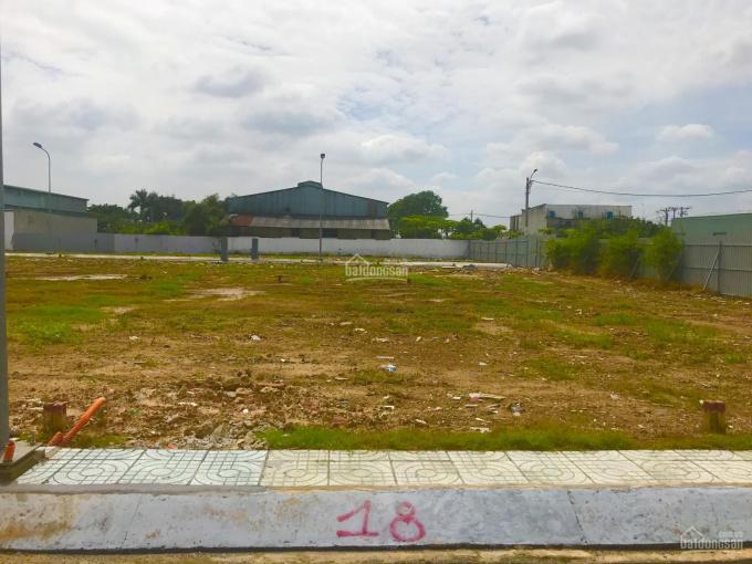 Bán lô đất đẹp, kế UBND Vĩnh Lộc B và Lại Hùng Cường, sổ riêng 100%, XDTD, có GPXD hết ảnh 0