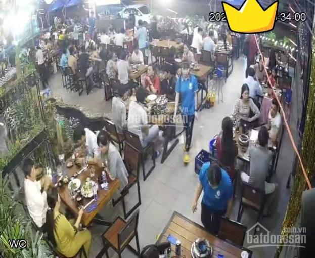 Sang nhà hàng đang kinh doanh đường 23, Thủ Đức khu ăn nhậu ảnh 0